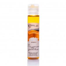 Масло-бальзам для волос  ФОРМУЛА №1  для укрепления и роста волос  50ml ChocoLatte