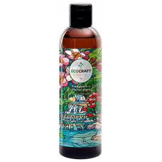 Натуральный бальзам для волос   ФРАНЖИПАНИ И МАРИАНСКАЯ СЛИВА   укрепление и восстановление волос  250ml Ecocraft