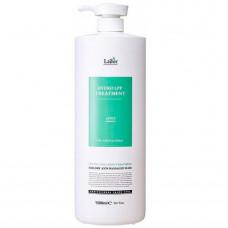 Увлажняющая маска для сухих и поврежденных волос   Eco Hydro LPP Treatment  1500ml   La'dor