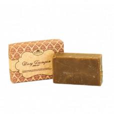 Натуральное мыло ручной работы  ТОЛУ БАЛЬЗАМ  для всех типов кожи, в подарочной упаковке  100g СпивакЪ